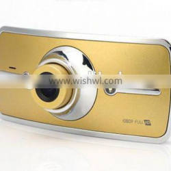 2.7 Inch 140 Degree Wide Angle 1080P Full HD Car Driving Camera Recorder