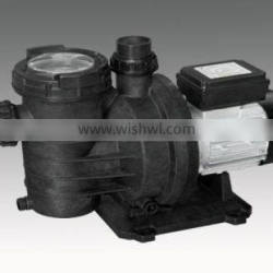 2017 High quality BOSSTTO water pump/ electric water pump for swimming pool
