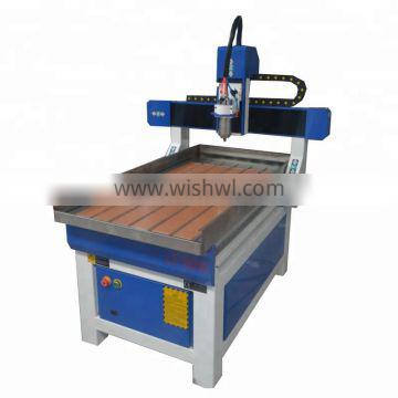 3 axis 4 axis road sign t-slot table cast iron cnc router machine