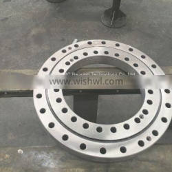 China factory supply XSU 20 1355 crossed roller bearing without gear teeth 1455*1255*63mm