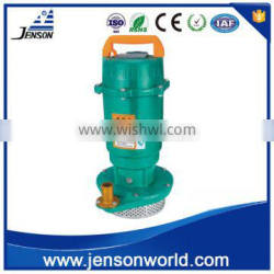 Jenson Cast iron Submersible Pump water pump