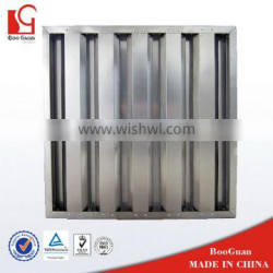 Economic Cheapest grease filter for cooker hoods
