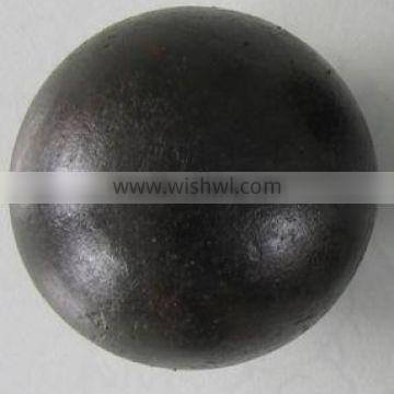 original china manufacturer of forged grinding ball