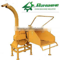 Runshine CE approved WC8 tractor wood chipper 3 points