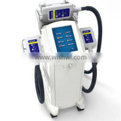 Advanced Medical Cooplas CE approved Cryo Lipolisis fat freezing Body massage equipment