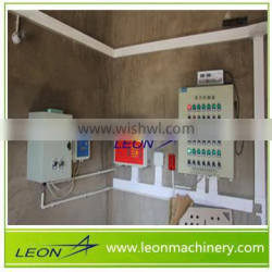Leon series poultry environment controller for chicken farm