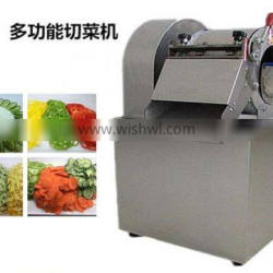 220v Single Phase Slicer Cutter Machine Onions, Melons