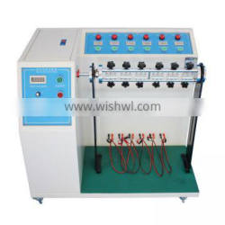 Automatic Cable And Wire Angle Bending Machine Tester Testing Equipment With Cheap Price