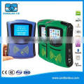 City bus cashless payment system with Mifare 1 card ISO14443 type A