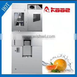 Single bowl type automatic tangerine juice machine manufactured in Wuxi Kaae