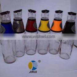 250ml Oil glass bottles wholesale