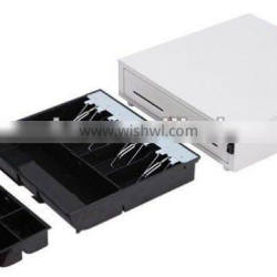 HS-410 Manual Cash Drawer for Cash Register in POS System / CE Rohs ISO Standard