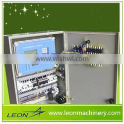 Leon series poultry house controller for automatic poultry equipment
