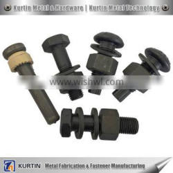 high tensile torque shear bolt A325M for structure