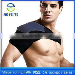 Exercise Sport Breathable Protector new design neoprene shoulder braces