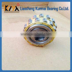 Cylindrical roller bearing RN328 reducer eccentric bearing with brass cage for pendulum