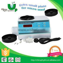 2016 flower automatic seed counter / greenhouse tool