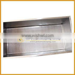STAINLESS STEEL Honey filter uncapping tank 304 stainless steel honey machine