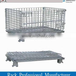 Warehouse Steel Roll Container for Sale