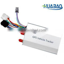 3G gps auto tracker support quad band and 6-32V voltage