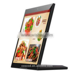 10 inch touch screen pos motherboard for android wifi bluetooth pos system integrated machine M:1700