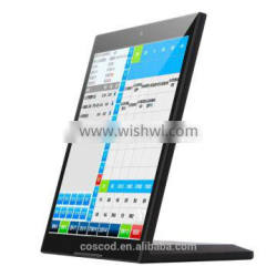10 inch touch screen pax s900 wireless pos terminal for android wifi bluetooth pos system integrated machine M:1699 Quality Choice