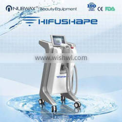 (HOT IN USA) most advanced syneron ultrashape fat reduction