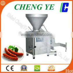 2400*1100*1750 mm Vacuum Sausage Filler/Filling Machine with CE Certification