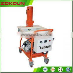 Good quality Automatic Small concrete pump with mixer
