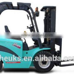 CE Three-wheel Battery forklift truck--CPDS20