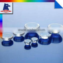 France hot sell round plano convex optical lens