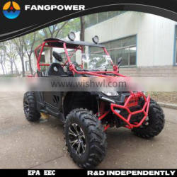 Cheap 250cc utv 4x4 utility vehicle for sale