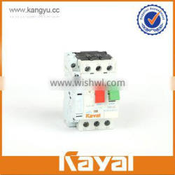 High quality GV series motor protection circuit breaker