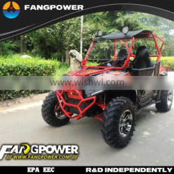 250cc China side by side utv 4x4