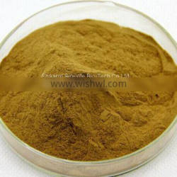Factory supply natural poria cocos extract 10%-50% polysaccharide