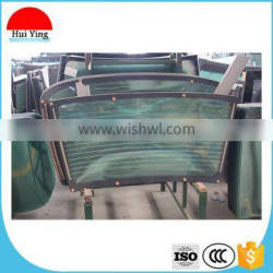 Top Hot Selling Best Price Bus Front Windshield Glass