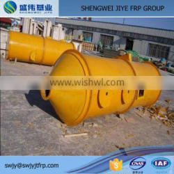 gas absorption tower,Waste gas treatment purification tower