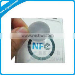Ntag203 ISO14443A Cheap RFID NFC stickers