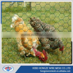 Cheap Galvanized or PVC Coated Hexagonal Chicken Wire Mesh
