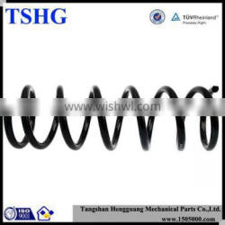 steel concial spring for car MONDEO