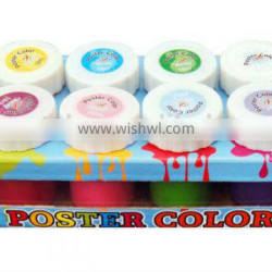 Non-toxic washable Poster color