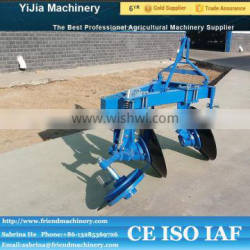 Farm tool tactor used 2 wheels disc plough for sale Quality Choice