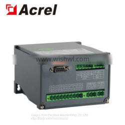 Acrel High quality BD-4E Series transmitter sensor with 2 channels energy impulse output