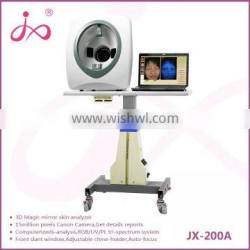hot selling derma and skin viewer with software