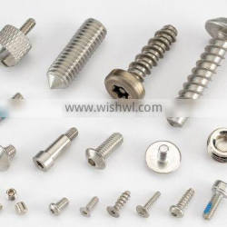 Excellent Quality SUS316 M3 Prevent Rust, Stainless Steel Screw