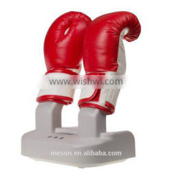 Ozone 220V easy setting Sterydry boxing gloves deodorizer and heater for all glove SDW100-220W