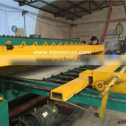 Welded wire fence panels/Security mesh machine
