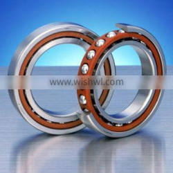 Angular Contact Ball Bearing 7217C for Auto spare parts from China factory