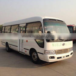 6m New 20 seater Coaster mini bus with Petrol /Diesel engine