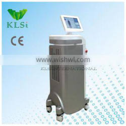 Most professional 808nm diode laser hair removal beauty device from KLSi